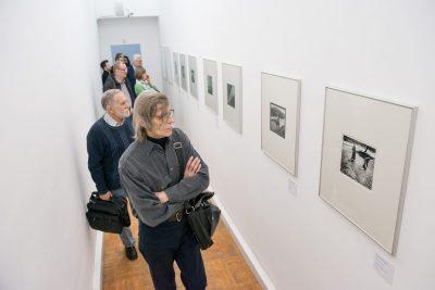 Художник и историк фотографии Валерий Вальран