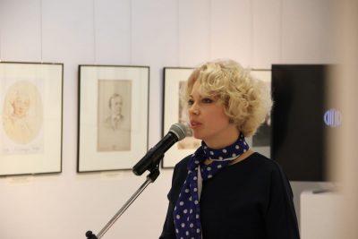 Татьяна Александровна Боженко, генеральный директор Центра развития талантов ребенка