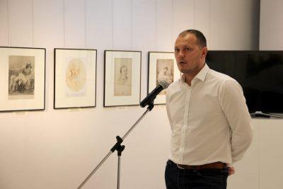 Алексей Владимирович Скрипин, член Союза фотохудожников России, председатель сургутского фотоклуба «Отражение»