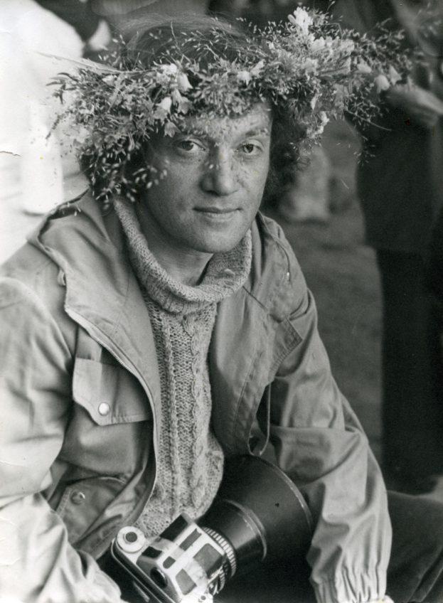 Пацаны 1982 Самоэль Кацев